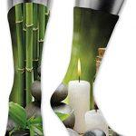 Best Bamboo socks green