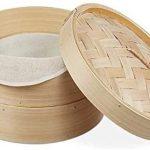 Best Bamboo steamer uk