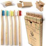 Best Bamboo toothbrush uk